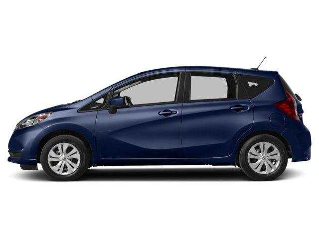 2019 Nissan Versa Note SV (Stk: KL354569) in Cobourg - Image 2 of 9