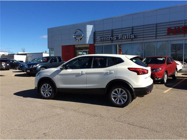 2018 Nissan Qashqai SV (Stk: 18-368) in Smiths Falls - Image 2 of 13
