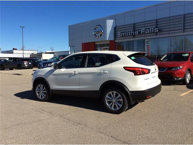 2018 Nissan Qashqai SV (Stk: 18-368) in Smiths Falls - Image 3 of 13