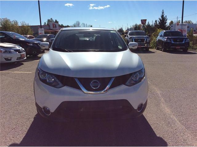 2018 Nissan Qashqai SV (Stk: 18-368) in Smiths Falls - Image 8 of 13