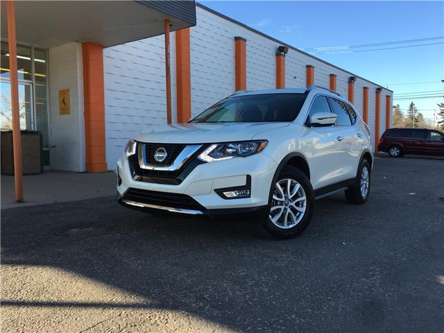 2018 Nissan Rogue SV (Stk: F216) in Saskatoon - Image 1 of 20