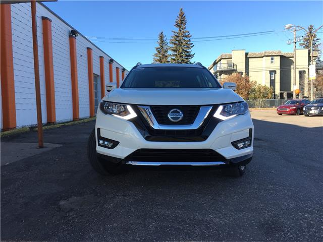 2018 Nissan Rogue SV (Stk: F216) in Saskatoon - Image 2 of 20