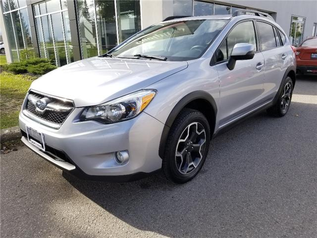 2014 Subaru XV Crosstrek Limited Package (Stk: A01582) in Guelph - Image 2 of 30