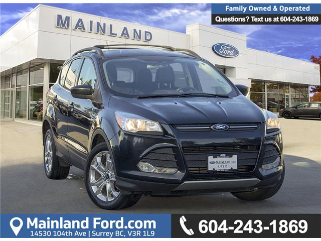 2013 Ford Escape SE (Stk: P0912A) in Surrey - Image 1 of 26