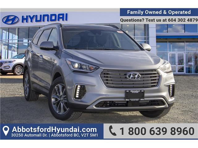 2019 Hyundai Santa Fe XL Luxury (Stk: KF304085) in Abbotsford - Image 1 of 29