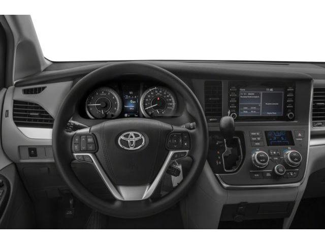 2019 Toyota Sienna LE 8-Passenger (Stk: 190275) in Kitchener - Image 4 of 9