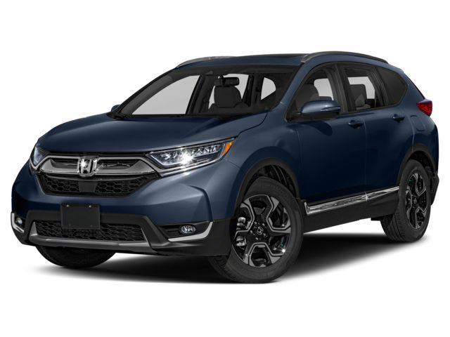 2018 Honda CR-V Touring (Stk: H6140) in Sault Ste. Marie - Image 1 of 9