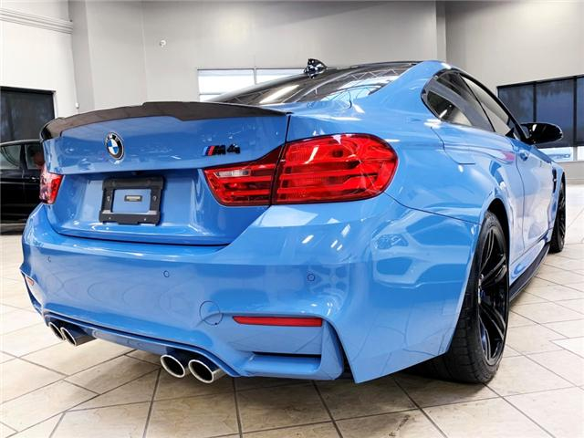 2015 BMW M4  (Stk: AP1702-1) in Vaughan - Image 5 of 25
