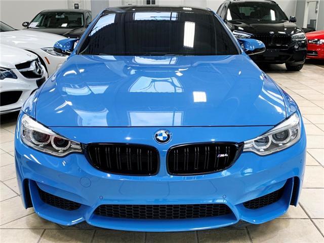 2015 BMW M4  (Stk: AP1702-1) in Vaughan - Image 6 of 25