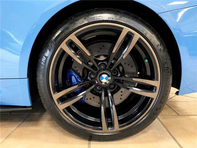 2015 BMW M4  (Stk: AP1702-1) in Vaughan - Image 7 of 25