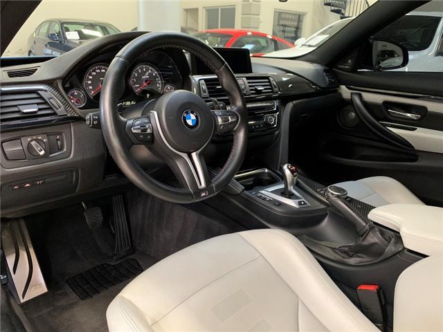 2015 BMW M4  (Stk: AP1702-1) in Vaughan - Image 8 of 25