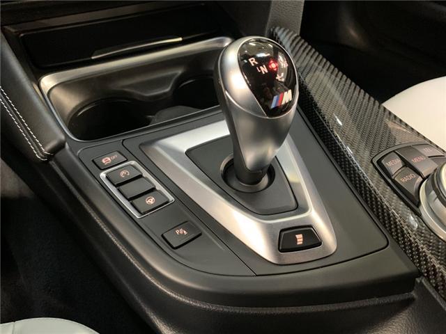 2015 BMW M4  (Stk: AP1702-1) in Vaughan - Image 10 of 25