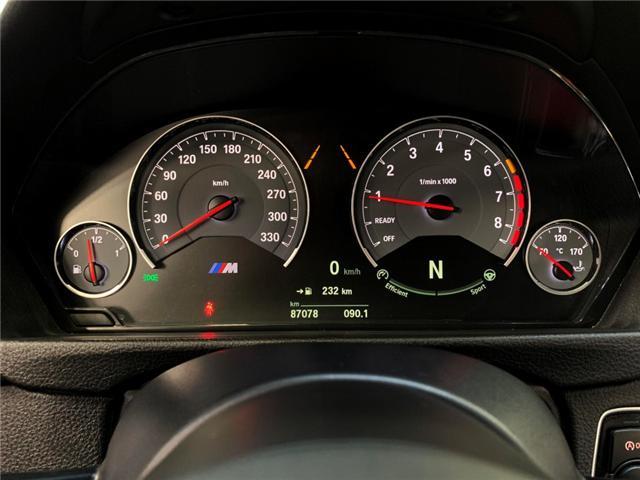 2015 BMW M4  (Stk: AP1702-1) in Vaughan - Image 19 of 25