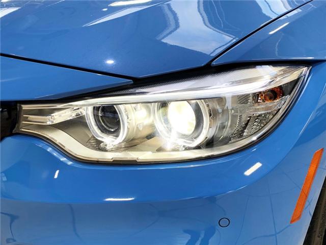 2015 BMW M4  (Stk: AP1702-1) in Vaughan - Image 25 of 25