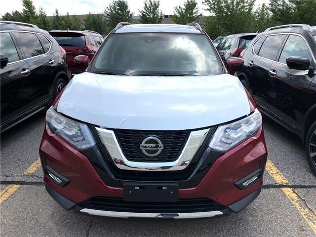 2018 Nissan Rogue SL (Stk: X2244) in Burlington - Image 2 of 4