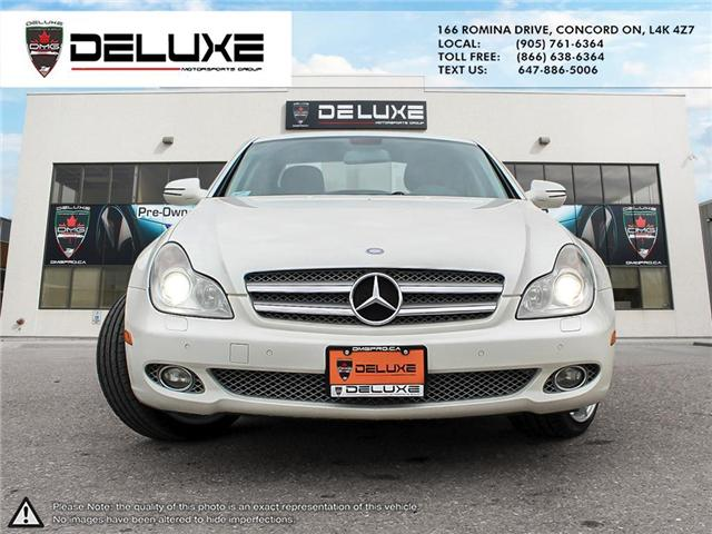 2009 Mercedes-Benz CLS-Class Base (Stk: D0481) in Concord - Image 2 of 19