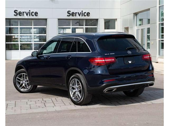 2017 Mercedes-Benz GLC 300 Base (Stk: P0685) in Ajax - Image 4 of 25