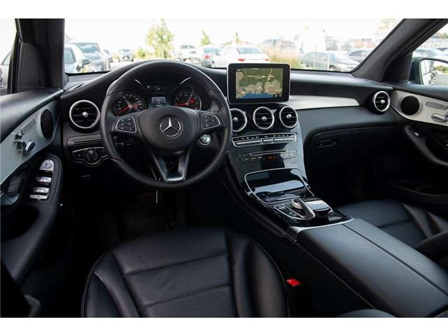 2017 Mercedes-Benz GLC 300 Base (Stk: P0685) in Ajax - Image 13 of 25