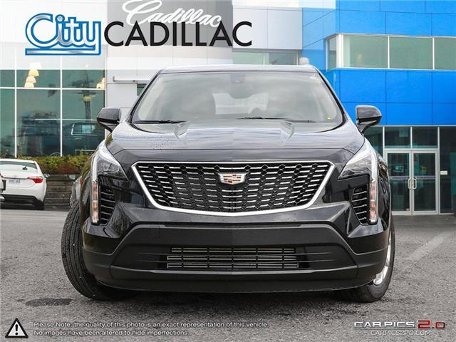 2019 Cadillac XT4 Luxury (Stk: 2909023) in Toronto - Image 2 of 26
