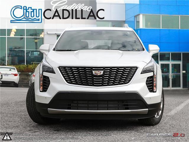 2019 Cadillac XT4 Premium Luxury (Stk: 2910101) in Toronto - Image 2 of 25