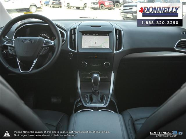 2018 Ford Edge SEL (Stk: PLDUR5895) in Ottawa - Image 25 of 28