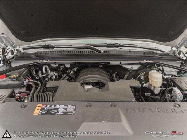 2019 Chevrolet Tahoe Premier (Stk: T9K003) in Mississauga - Image 8 of 27