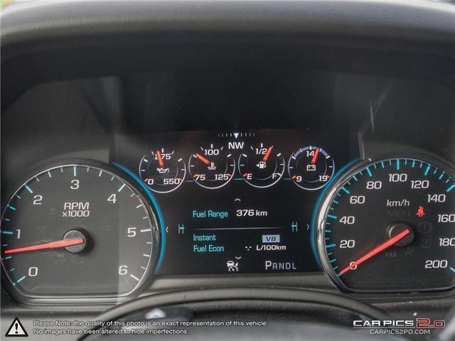 2019 Chevrolet Tahoe Premier (Stk: T9K003) in Mississauga - Image 15 of 27