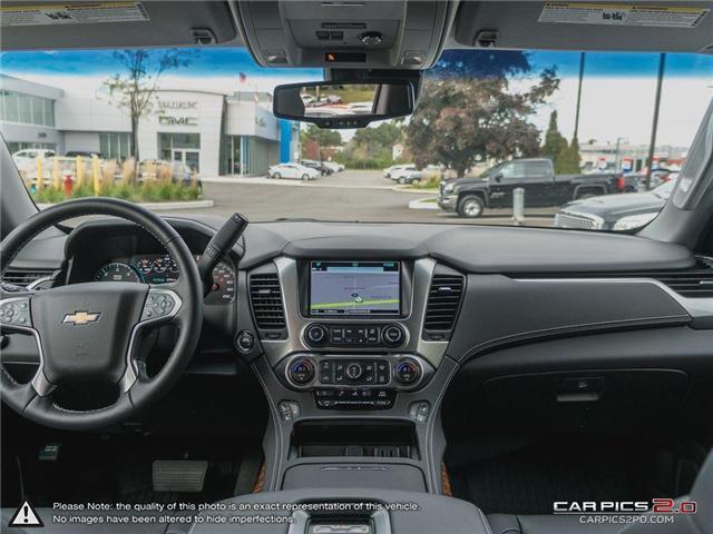 2019 Chevrolet Tahoe Premier (Stk: T9K003) in Mississauga - Image 25 of 27