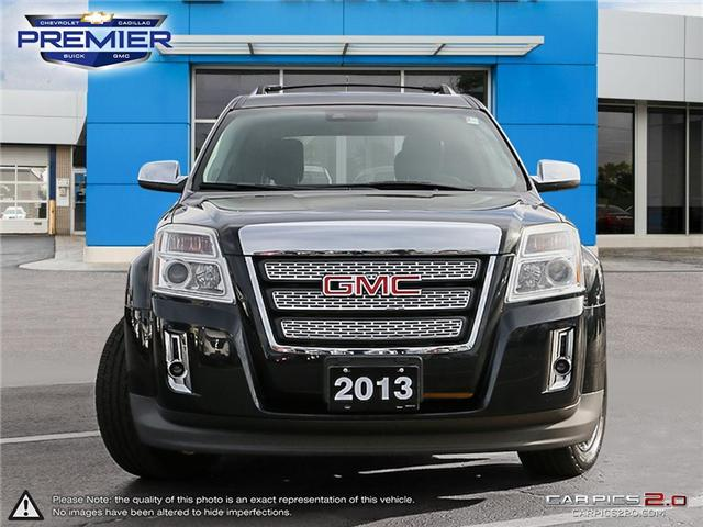 2013 GMC Terrain SLT-2 (Stk: P18199A) in Windsor - Image 2 of 27