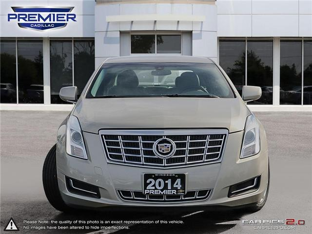2014 Cadillac XTS Base (Stk: P18219) in Windsor - Image 2 of 27