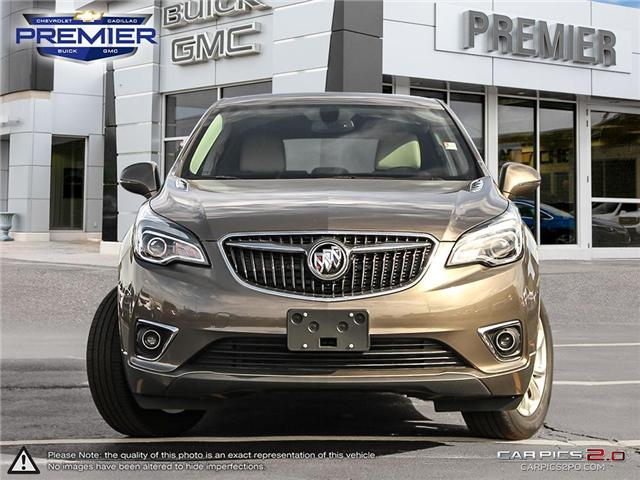 2019 Buick Envision Preferred (Stk: 191173) in Windsor - Image 2 of 25