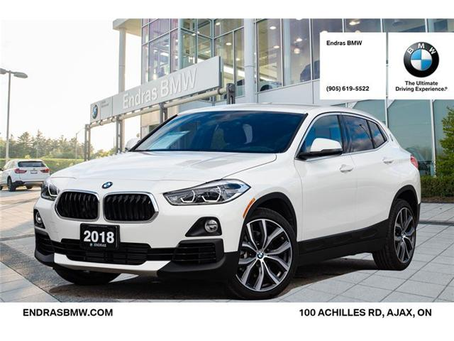 2018 BMW X2 xDrive28i (Stk: 35207A) in Ajax - Image 1 of 22
