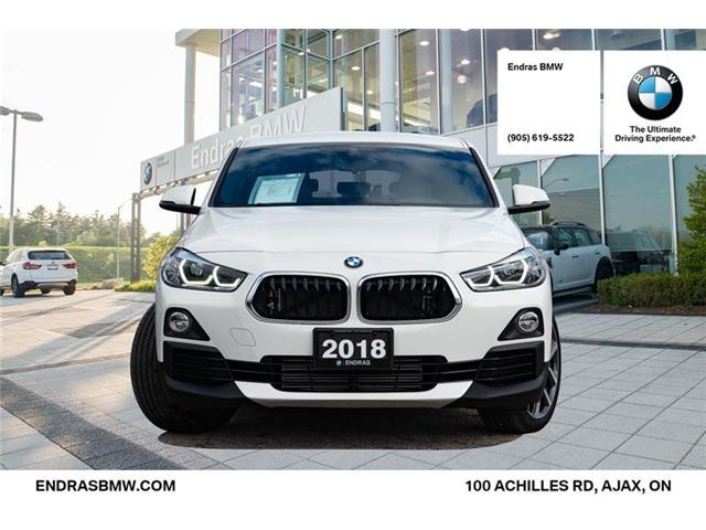 2018 BMW X2 xDrive28i (Stk: 35207A) in Ajax - Image 2 of 22