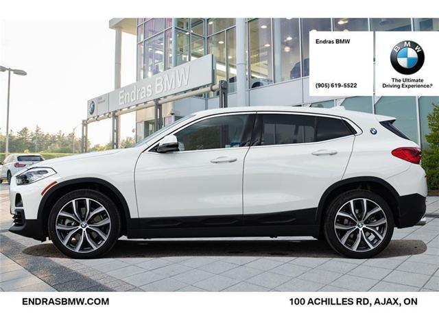 2018 BMW X2 xDrive28i (Stk: 35207A) in Ajax - Image 3 of 22