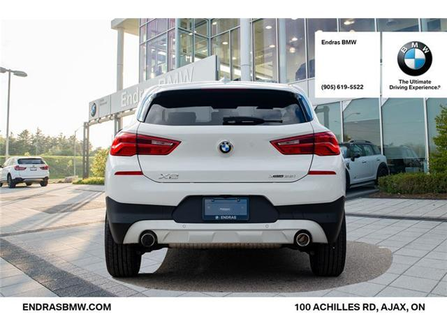 2018 BMW X2 xDrive28i (Stk: 35207A) in Ajax - Image 5 of 22