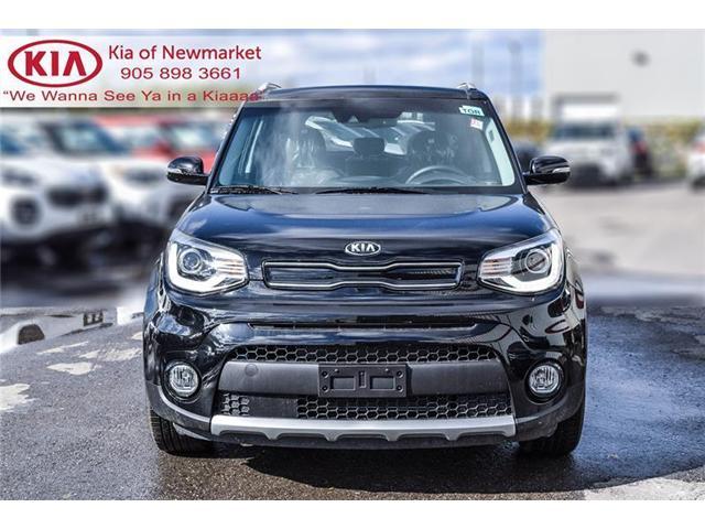 2019 Kia Soul EX Tech (Stk: 190067) in Newmarket - Image 2 of 20