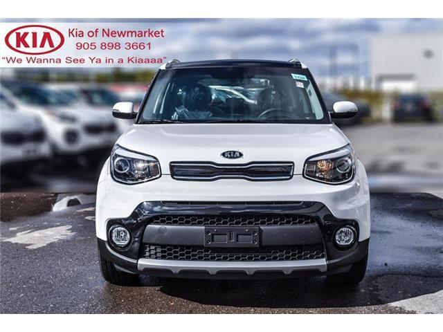 2019 Kia Soul EX Premium (Stk: 190092) in Newmarket - Image 2 of 19