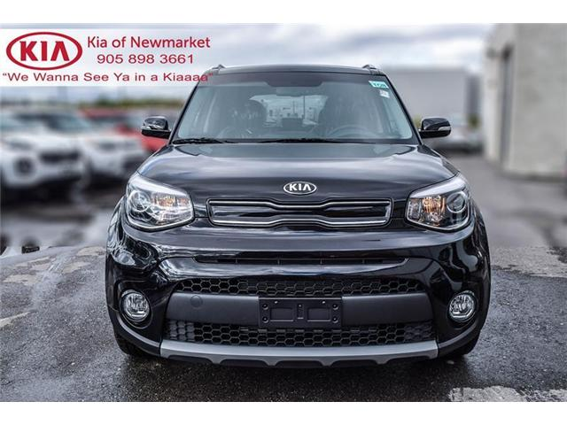 2019 Kia Soul EX Premium (Stk: 190098) in Newmarket - Image 2 of 19