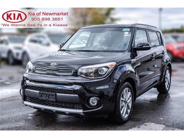 2019 Kia Soul EX+ (Stk: 190099) in Newmarket - Image 1 of 19