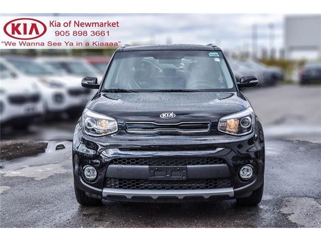 2019 Kia Soul EX+ (Stk: 190099) in Newmarket - Image 2 of 19