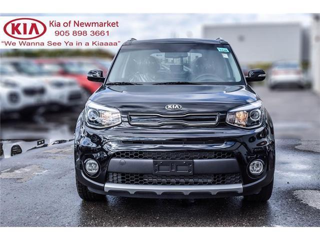 2019 Kia Soul EX Premium (Stk: 190100) in Newmarket - Image 2 of 20