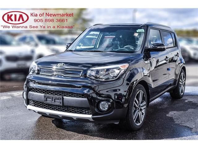 2019 Kia Soul EX Premium (Stk: 190104) in Newmarket - Image 1 of 20