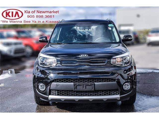 2019 Kia Soul EX Premium (Stk: 190104) in Newmarket - Image 2 of 20