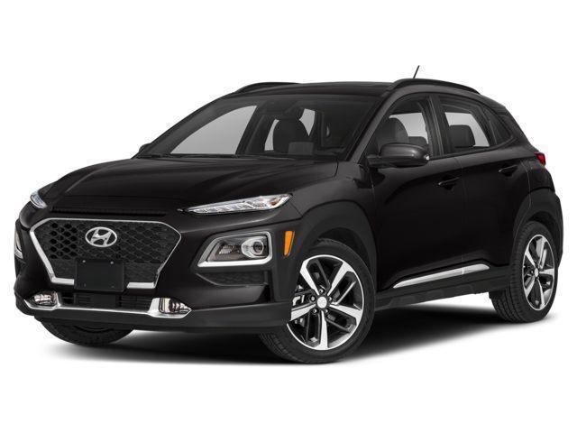 2019 Hyundai KONA 1.6T Ultimate (Stk: KN98489) in Edmonton - Image 1 of 9