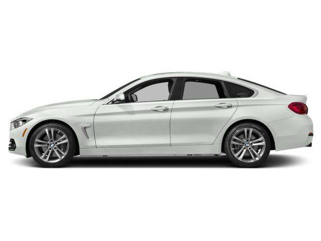 2019 BMW 440i xDrive Gran Coupe  (Stk: N36281) in Markham - Image 2 of 9