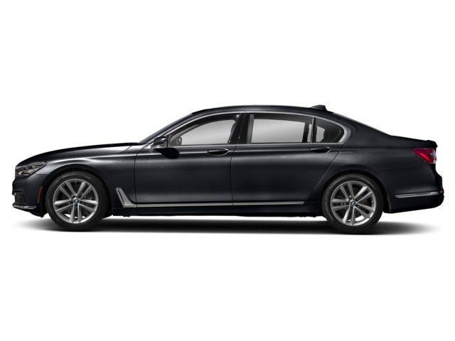 2019 BMW 750i xDrive (Stk: N36454 SR) in Markham - Image 2 of 9
