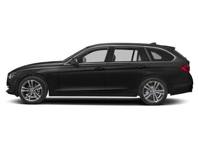 2018 BMW 330i xDrive Touring (Stk: N36532) in Markham - Image 2 of 9