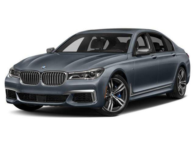 2019 BMW M760 Li xDrive (Stk: N36560 FP) in Markham - Image 1 of 9