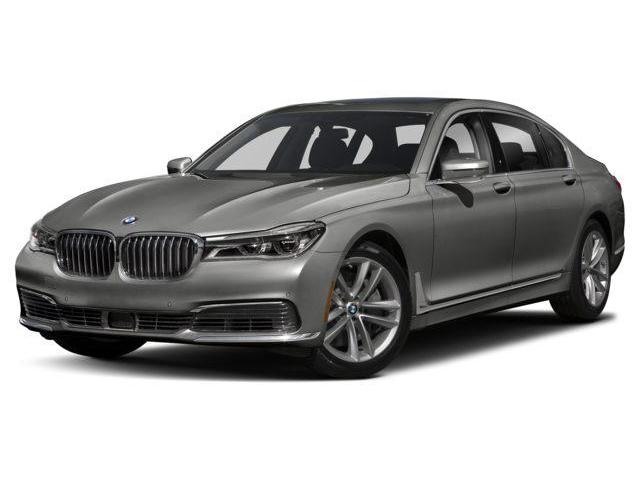 2019 BMW 750  (Stk: N36575) in Markham - Image 1 of 9