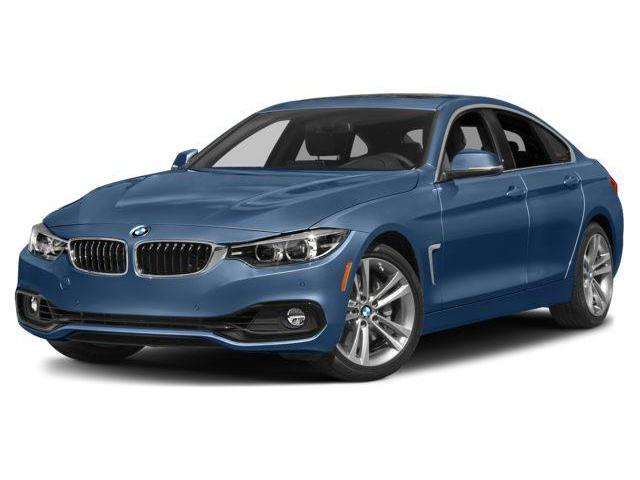 2019 BMW 440i xDrive Gran Coupe  (Stk: N36593) in Markham - Image 1 of 9